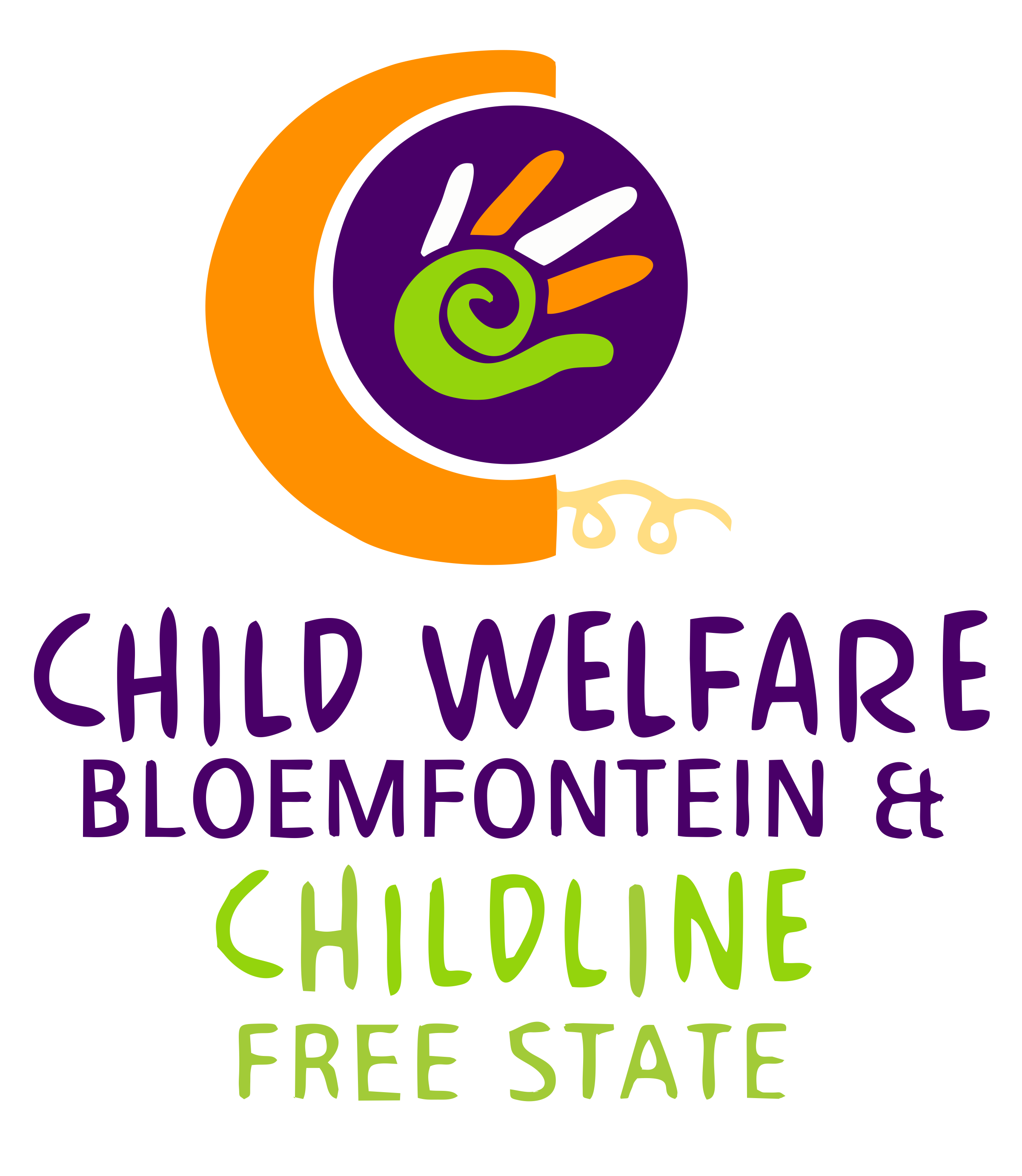 Child Welfare Bloemfontein & Childline Free State