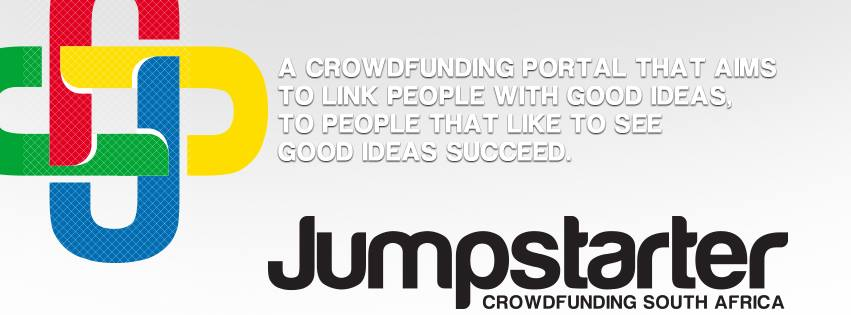 Jumpstarter Crowdfunding