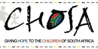 Children of South Africa