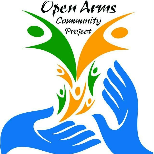 Open Arms Community Project