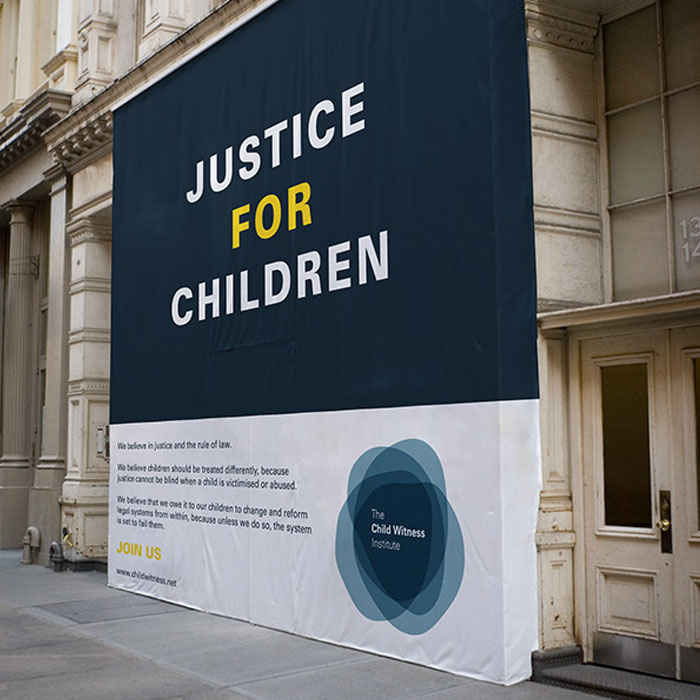 The Institute on Justice for Child Witnesses