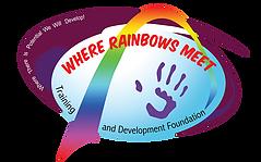 Where Rainbows Meet Training and Development Foundation