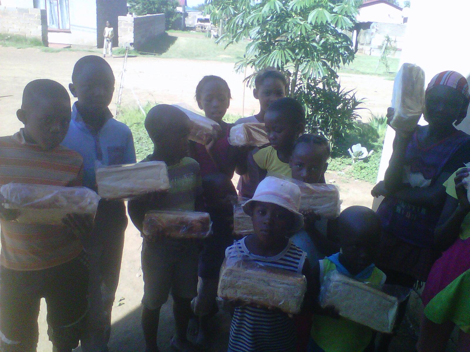 Me Bokgoni Ba Modimo Foundation