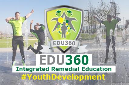 EDU360 Integrated Remedial Education