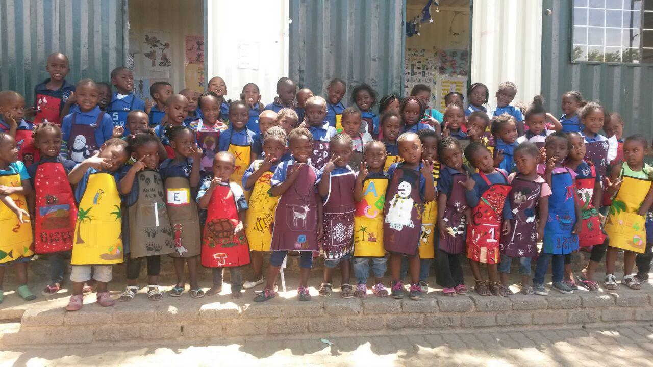 Golang Education Outreach