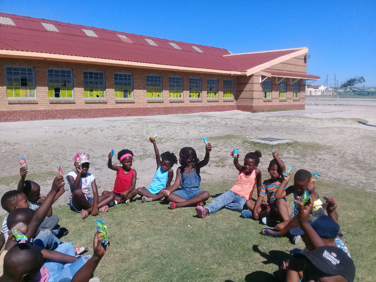 Lithemba Children and Youth Care