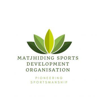 Matjhiding Sports Development organisation