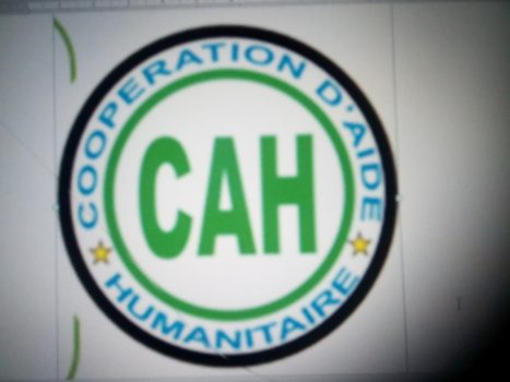 Coopération d'Aide Humanitaire