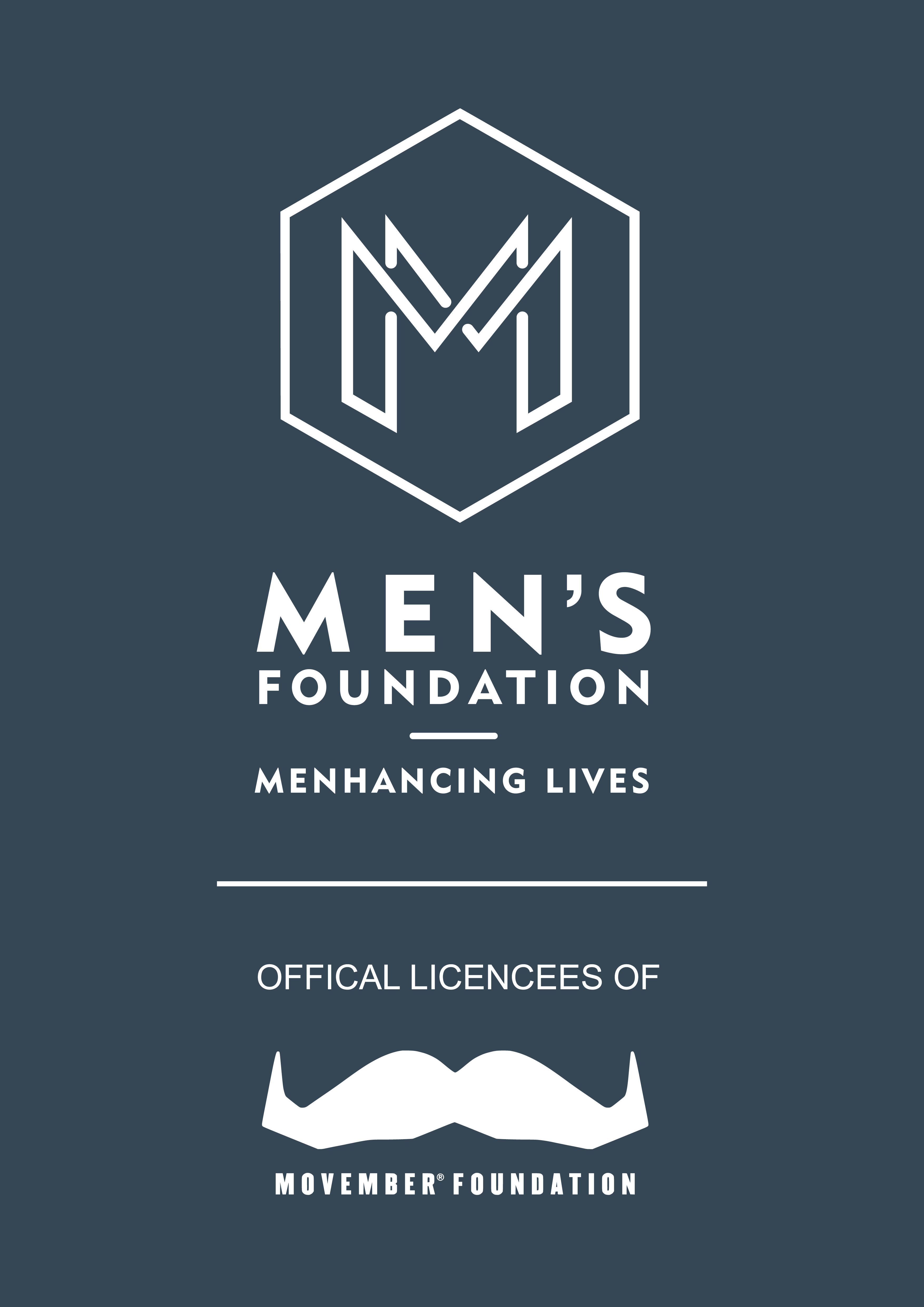 Men's Foundation Of South Africa