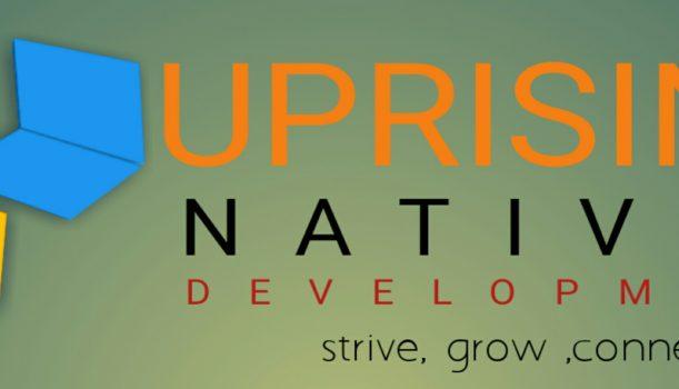 Uprising Natives Development