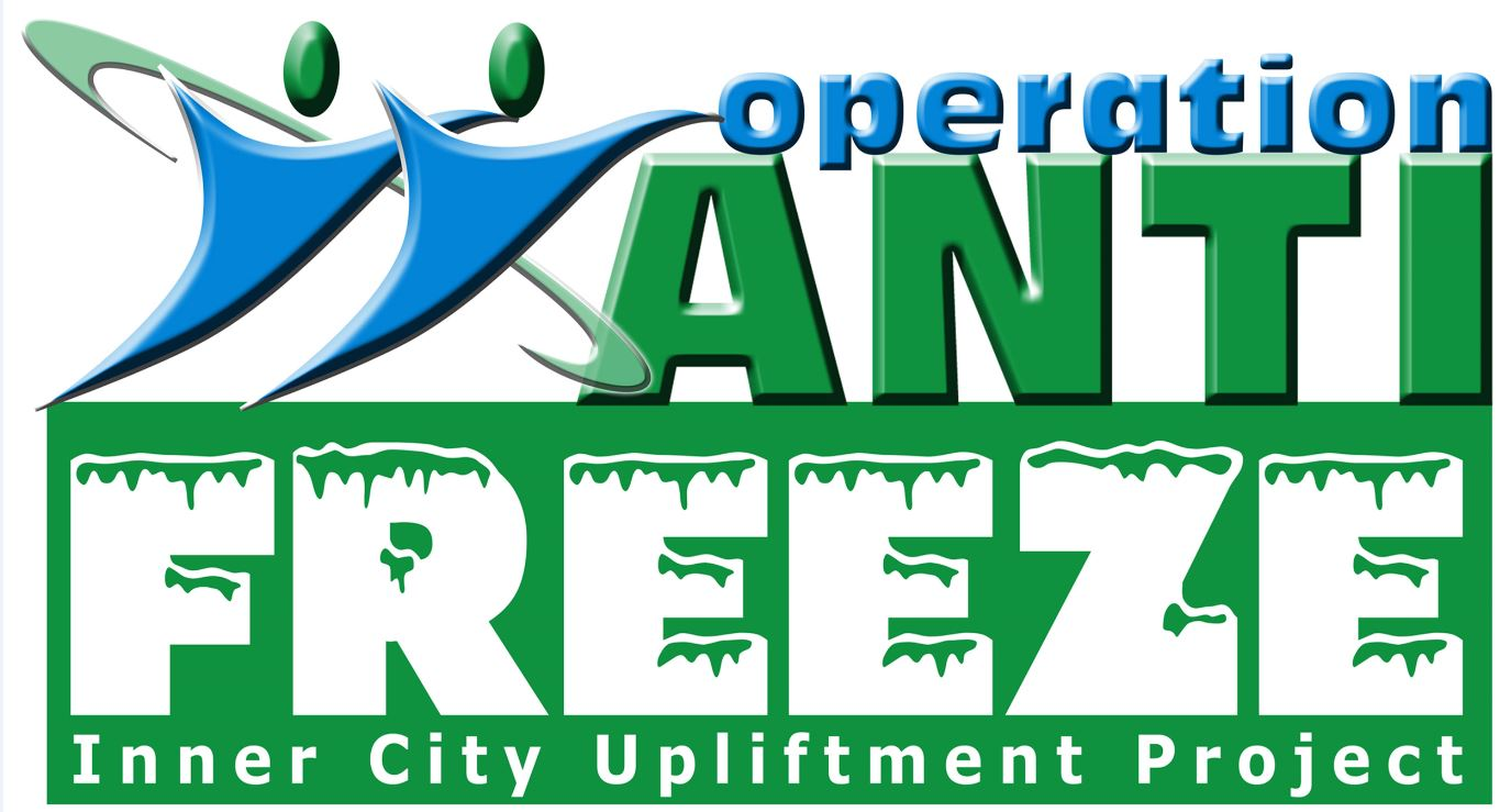 Operation Antifreeze Inner City Upliftment Project
