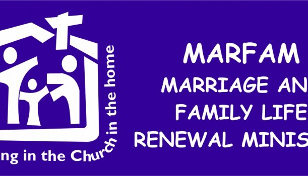 MARFAM – Marriage and Family Life Renewal Ministry