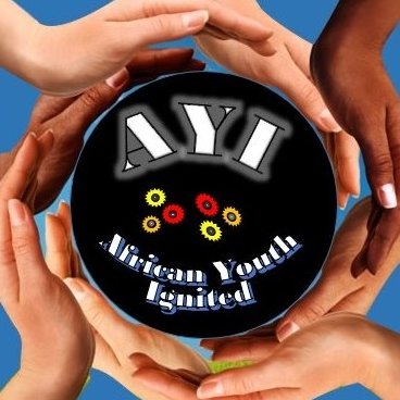 African Youth Ignited 4ir