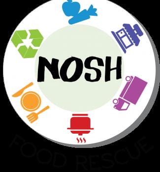 Nosh Food Rescue NPC