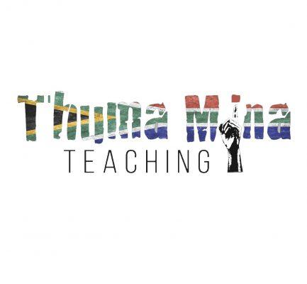 Thuma Mina Teaching [K2020187250]