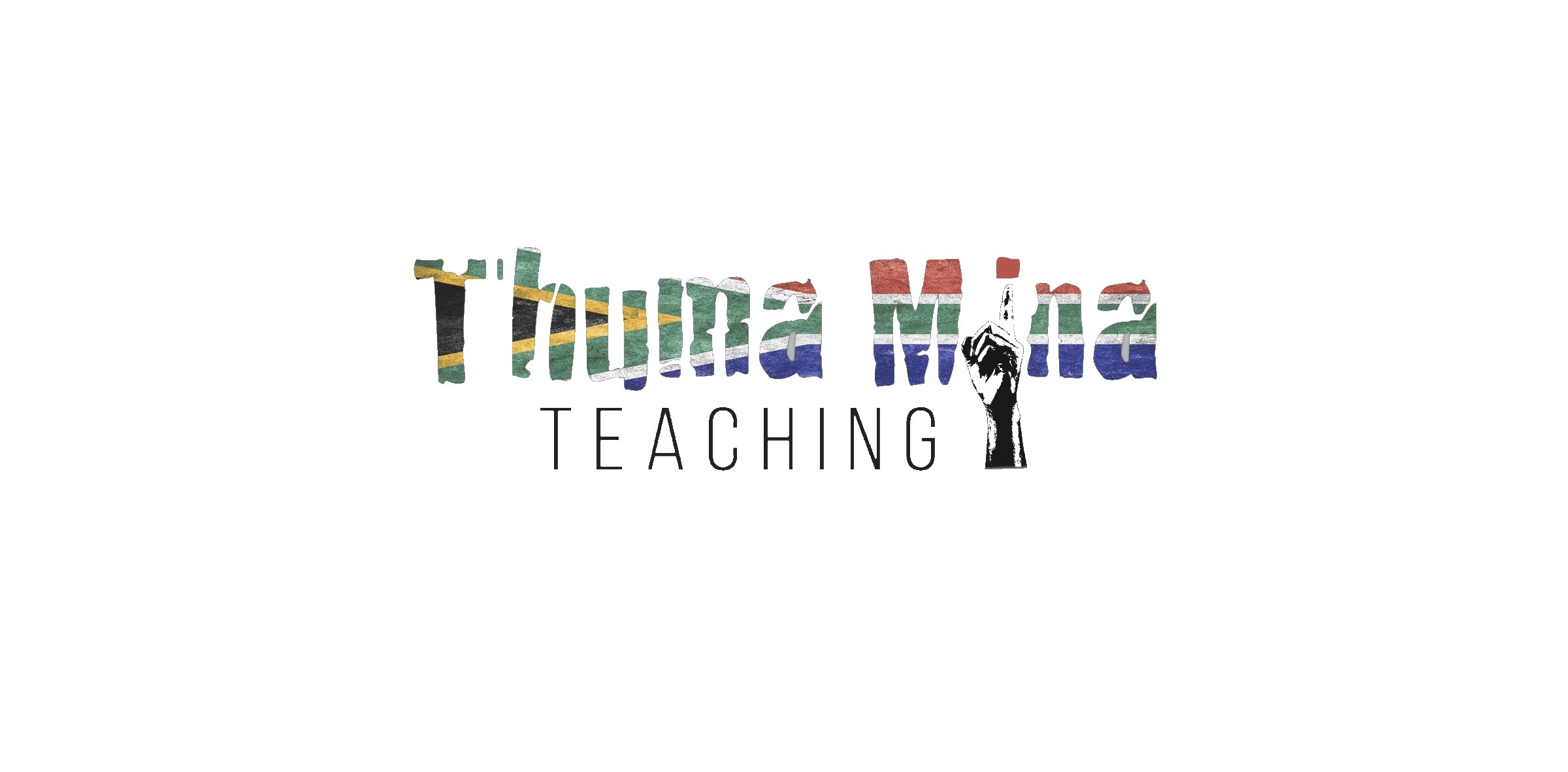Thuma Mina Teaching [K2020187250]
